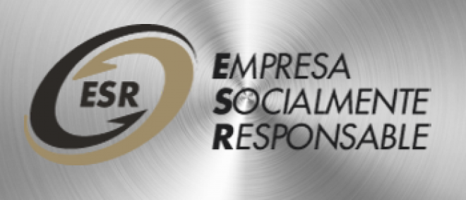 GIS is Recognized as a Socially Responsible Company